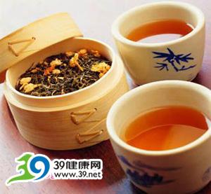 功夫茶与食管癌